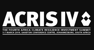 The Fourth Africa Climate Resilience Summit