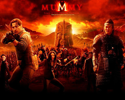 The Mummy 3 Tomb Of The Dragon Emperor
