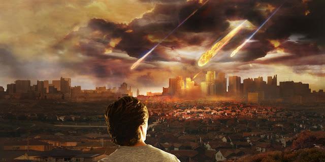 Apocalipse na visão espírita