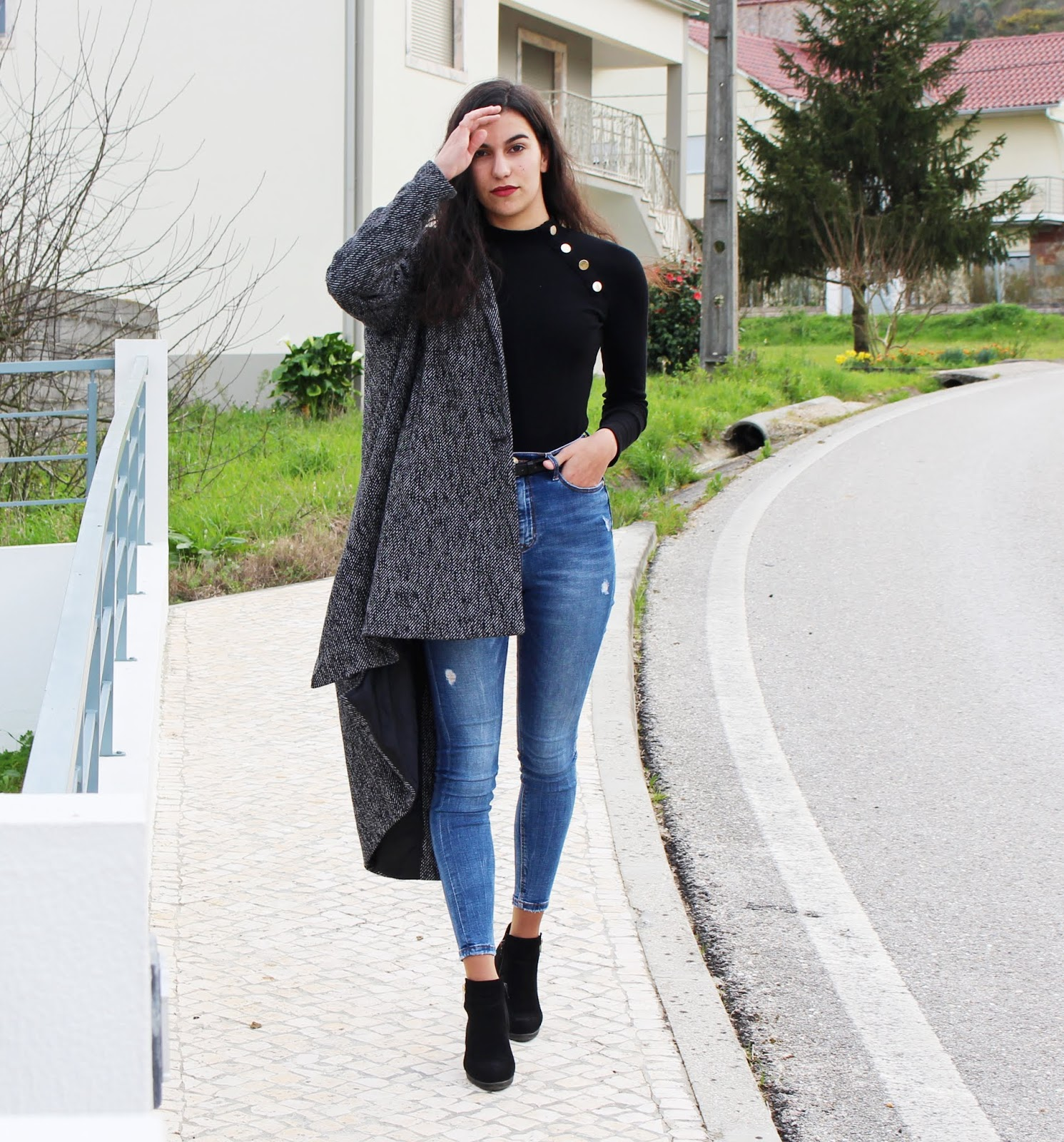 Best Inspirations for Winter Outfits