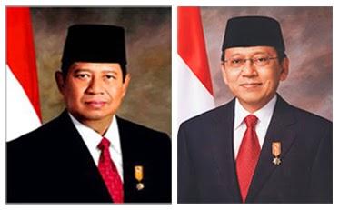 SBY Budiono Sistem Pemerintahan Indonesia 2004 hingga Saat Ini