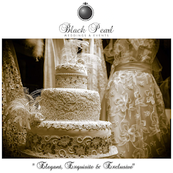 Black Pearl Weddings & Events