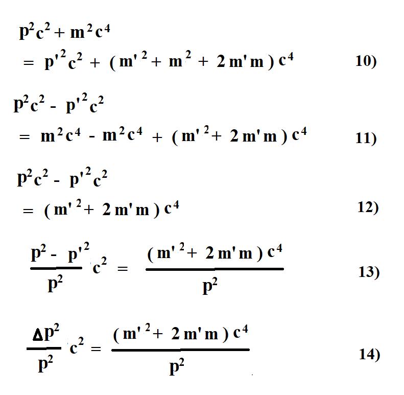 dark matter formula - photo #12