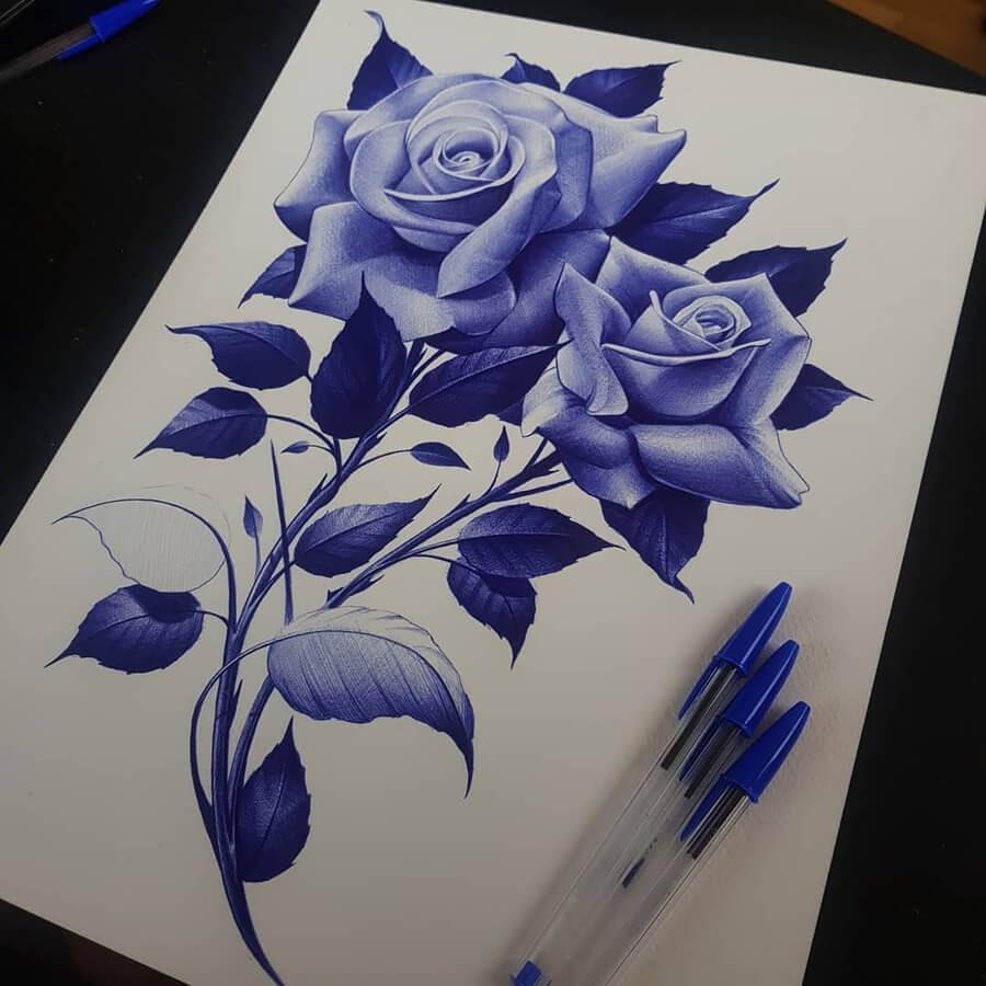 09-Roses-Ben-Dunning-www-designstack-co