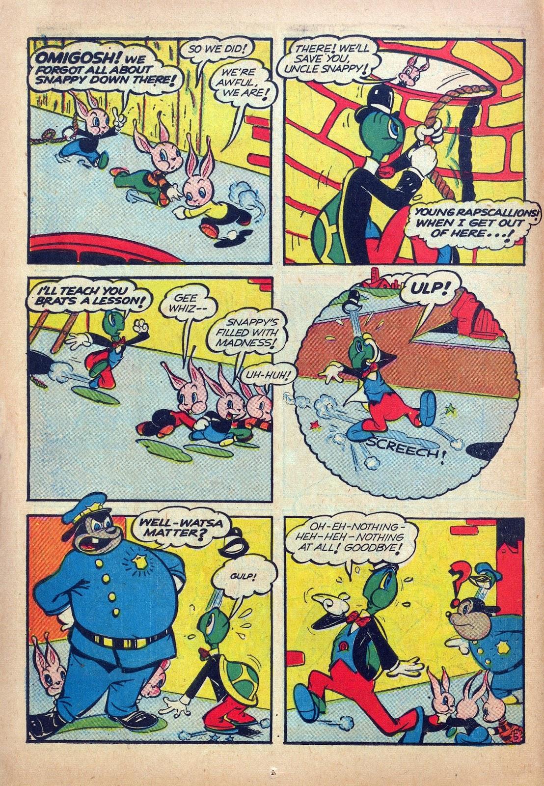 Krazy Komics issue 6 - Page 26