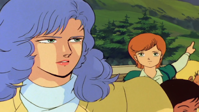 MS ZETA Gundam Episode 39 Subtitle Indonesia