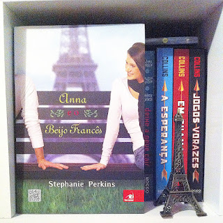 [Resenha] Anna e o Beijo Francês – Stephanie Perkins