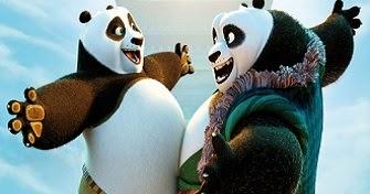 kung fu panda hd stream