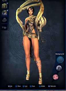 Where To Buy Cheap Blade And Soul Gold
