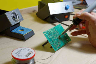 Tips Membuka Usaha Servis Barang Elektronik