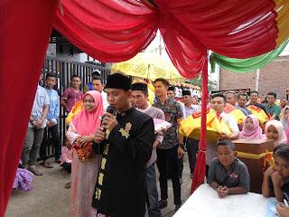 Indahnya Adat Seumapa Aceh