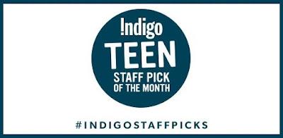 Indigo Teen SPOTM banner