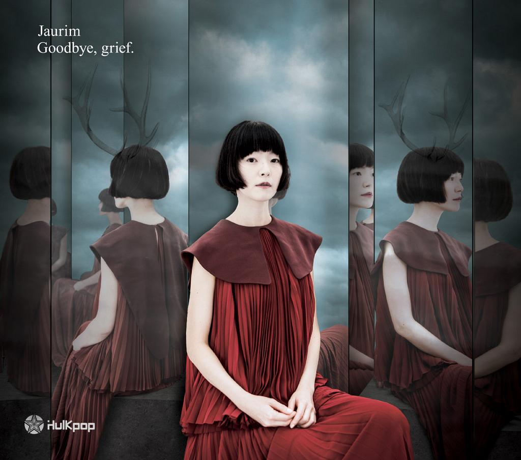 Jaurim – Vol.9 Goodbye, grief.