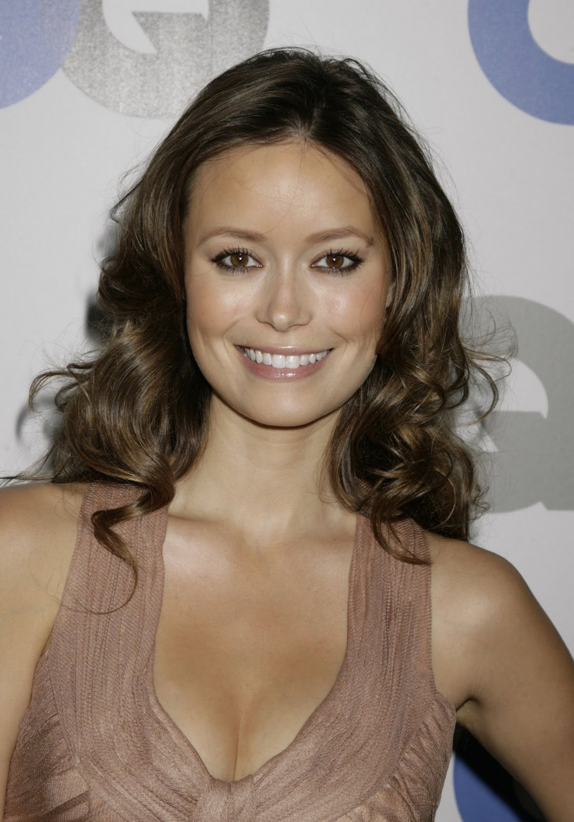 Summer Glau - American actress, style and beauty
