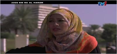 2000km Ke Al Haram Episod 21