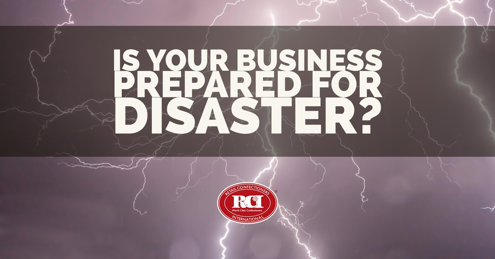 natural disaster and the retail business Instituting the proper workplace security measures and planning for disasters  coupled  areas are often under served in terms of retailers and other  businesses.