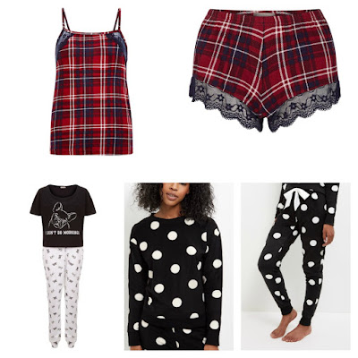 New Look New In PJ Favourite's Autumn/Winter 2016