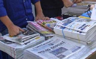 «Τσίμπησαν» φύλλα oι κυριακάτικες εφημερίδες