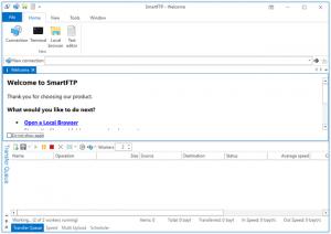 SmartFTP Enterprise 9.0.2521.0 Multilingual Full Version