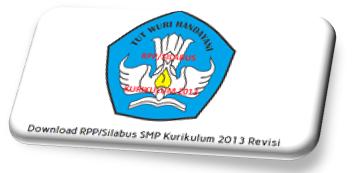 RPP Kurikulum 2013 SMP Revisi