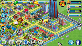 Little Big City 2 Mod Apk Free Energy