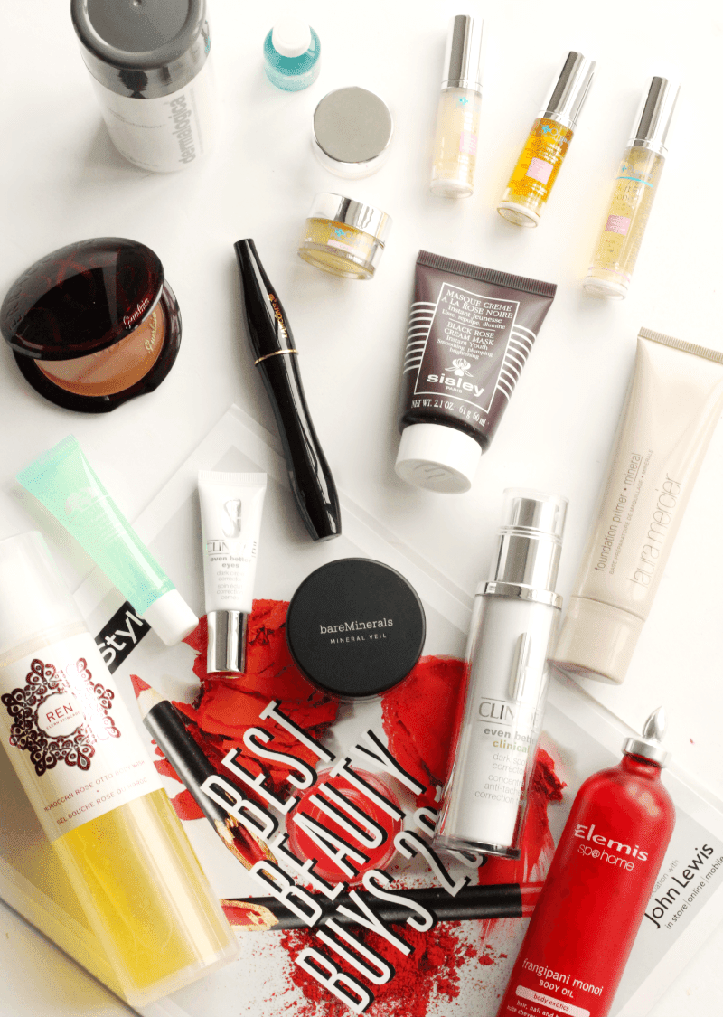 instyle best beauty buys 2015 john lewis