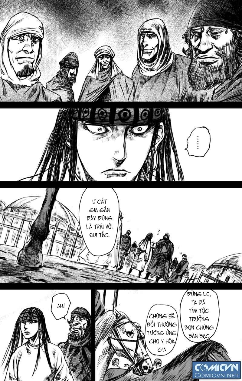 Tiêu Nhân - Chapter 59 - Pic 4