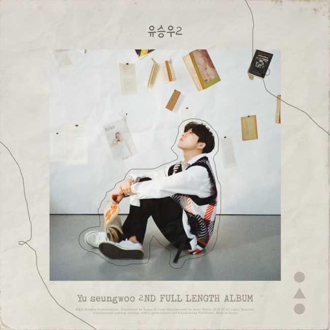 iLKPOP (9 67 MB) YU SEUNG WOO – Still here MP3 Download