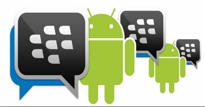 Sekarang Nomor PIN BBM (BlackBerry) Bisa Dipilih Sendiri Sesuka Hati