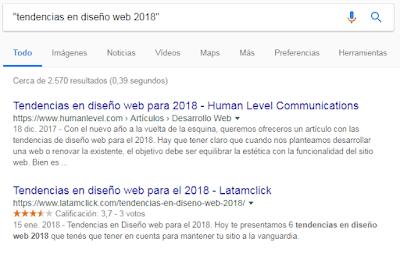 frase-exacta-google