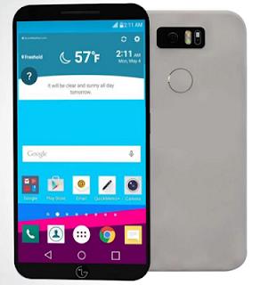 Mengulas Seputar Spesifikasi dan Harga LG G6 Terlengkap