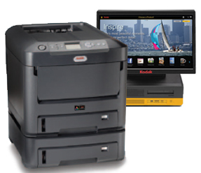 KODAK DL2100 Driver Download