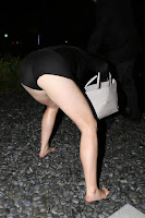 Ireland Baldwin, leaving the Power Stylists Dinner in West Hollywood
