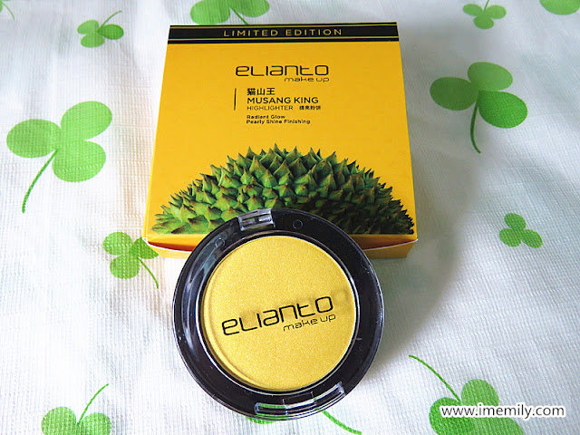 Elianto - Durian Musang King Collection
