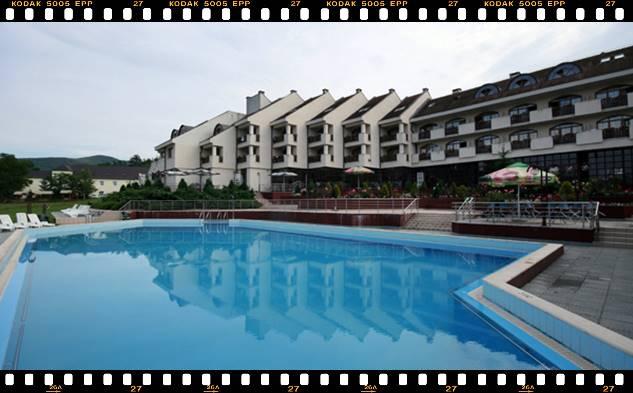 impresii cazare hotel expro bazna