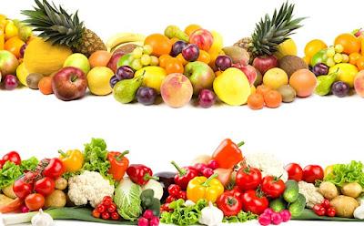 Manger plus de fruits et légumes: pourquoi?