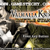 Valhalla Knights 2 Highly Compressed PSP ISO 440MB