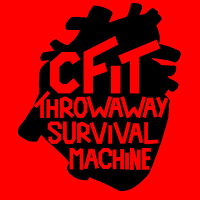 CFIT - Throwaway Survival Machine
