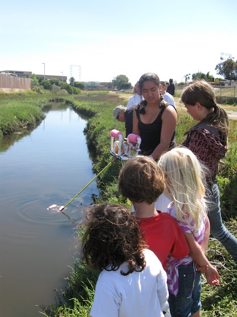 California Regional Environmental Education Community