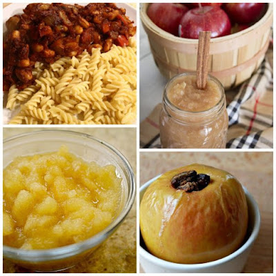 yummy apple recipes for fall