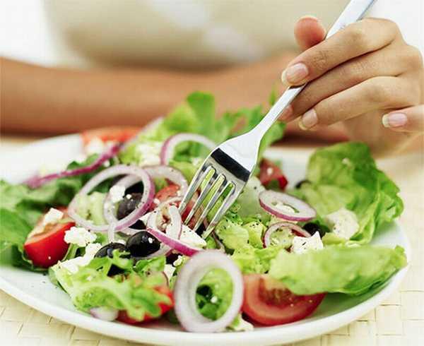 Jenis Sayur Sayuran untuk PCOs