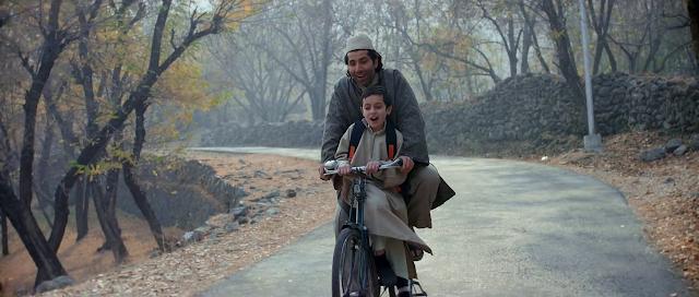 Hamid (2018) Full Movie [Hindi-DD5.1] 720p HDRip ESubs Download