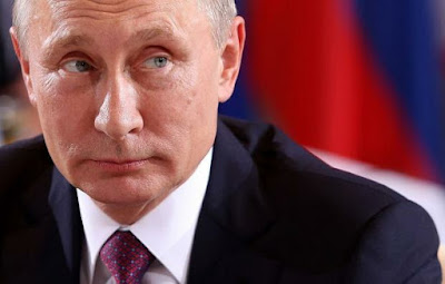 Man gets 3 years in prison for insulting Russia President 'Vladimir Putin'