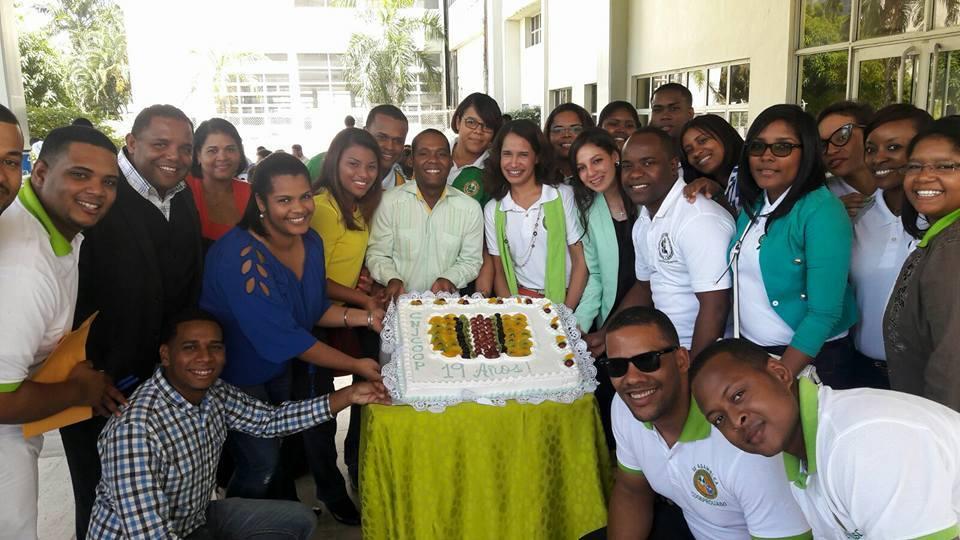 19 Aniversario de CNJCOOP