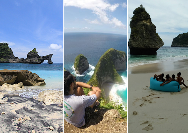 Nusa Penida Full Day Tour Island