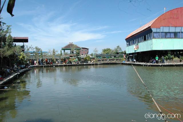 delta fishing sidoarjo, pancing, memancing, liburan