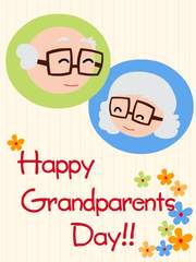grandparents day craft preschool
