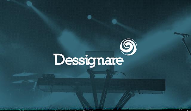 Dessignare Media : Branding