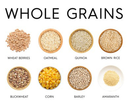 optimum preparedness making a complete protein with grains legumes