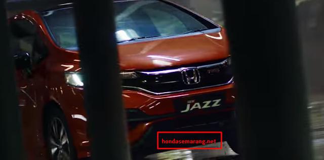 Harga Cash Honda Semarang Terbaru Update 30 Agustus 2018